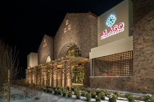 Del Lago Resort & Casino, Rezorty  Waterloo - big - 6