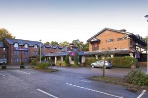 Premier Inn Manchester - Wilmslow