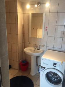 Apartament Daniel Fratila, Apartmány  Sibiu - big - 17