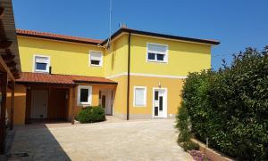 San Lorenzo Apartments, Penziony  Lovrečica - big - 28