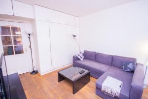Superb apartment near the Trocadéro