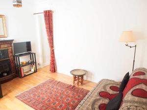 Charming appartment near Denfert-Rochereau