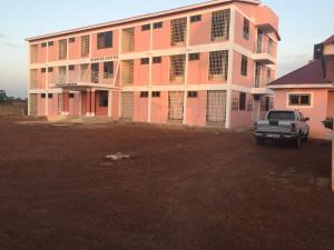 Marees Hostels