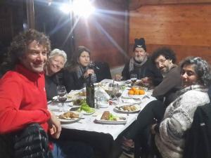 Guesthouse Villa Juri, Guest houses  Berat - big - 43