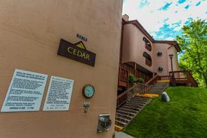 obrázek - Cedar At Streamside, a VRI resort