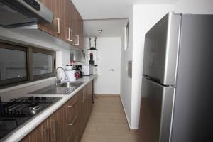 HomFor Napoles, Apartmány  Mexiko City - big - 16