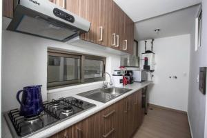 HomFor Napoles, Apartmány  Mexiko City - big - 18