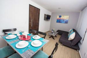 HomFor Napoles, Apartmány  Mexiko City - big - 24
