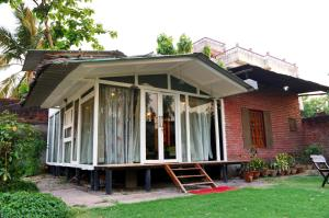 International Travellers' Hostel, Hostely  Varanasi - big - 4