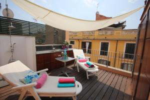 Palma Centro - Penthouse Plaza Major