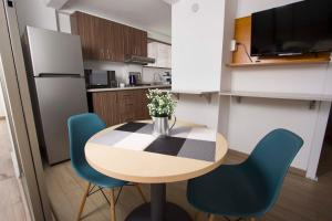 HomFor Napoles, Apartmány  Mexiko City - big - 29