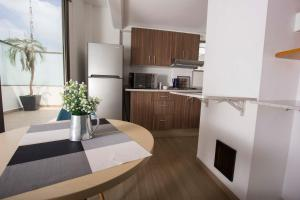 HomFor Napoles, Apartmány  Mexiko City - big - 30