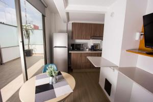 HomFor Napoles, Apartmány  Mexiko City - big - 32