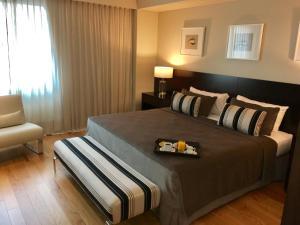 Буэнос-Айрес - Hotel Metropolitano Supara