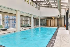 Luxury Sub-Penthouse in Downtown Toronto, Appartamenti  Toronto - big - 34