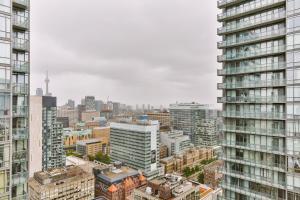 Luxury Sub-Penthouse in Downtown Toronto, Appartamenti  Toronto - big - 35