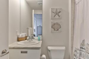 Luxury Sub-Penthouse in Downtown Toronto, Appartamenti  Toronto - big - 37