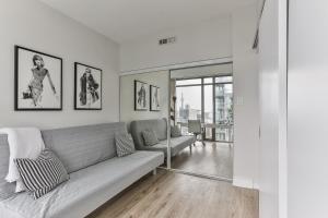 Luxury Sub-Penthouse in Downtown Toronto, Appartamenti  Toronto - big - 38
