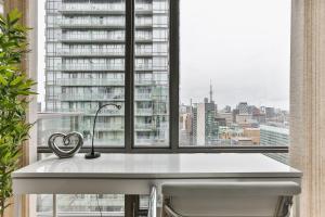 Luxury Sub-Penthouse in Downtown Toronto, Appartamenti  Toronto - big - 39