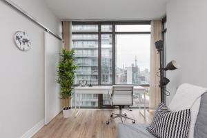 Luxury Sub-Penthouse in Downtown Toronto, Appartamenti  Toronto - big - 40