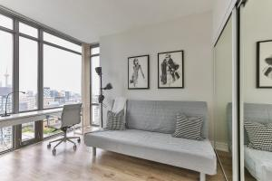 Luxury Sub-Penthouse in Downtown Toronto, Appartamenti  Toronto - big - 41