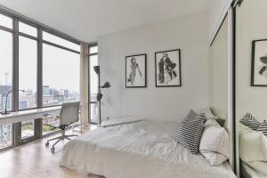 Luxury Sub-Penthouse in Downtown Toronto, Appartamenti  Toronto - big - 42