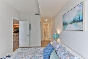 Luxury Sub-Penthouse in Downtown Toronto, Appartamenti  Toronto - big - 44