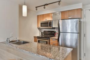 Luxury Sub-Penthouse in Downtown Toronto, Appartamenti  Toronto - big - 45