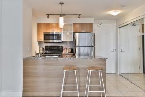 Luxury Sub-Penthouse in Downtown Toronto, Appartamenti  Toronto - big - 46