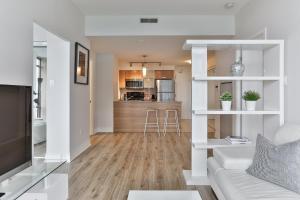 Luxury Sub-Penthouse in Downtown Toronto, Appartamenti  Toronto - big - 47