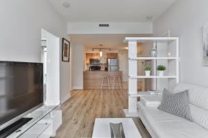 Luxury Sub-Penthouse in Downtown Toronto, Appartamenti  Toronto - big - 48