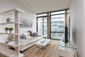 Luxury Sub-Penthouse in Downtown Toronto, Appartamenti  Toronto - big - 49
