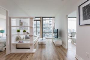 Luxury Sub-Penthouse in Downtown Toronto, Appartamenti  Toronto - big - 50