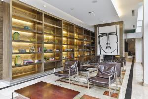 Luxury Sub-Penthouse in Downtown Toronto, Appartamenti  Toronto - big - 51