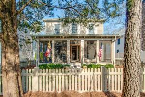 73 Park Avenue, Holiday homes  Rehoboth Beach - big - 46