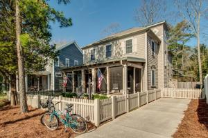 73 Park Avenue, Holiday homes  Rehoboth Beach - big - 24