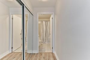 Luxury Sub-Penthouse in Downtown Toronto, Appartamenti  Toronto - big - 52