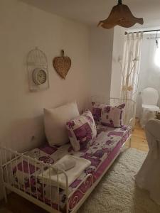 Apartment Indira - фото 27