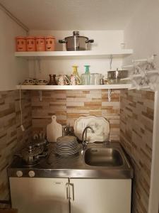 Apartment Indira - фото 25