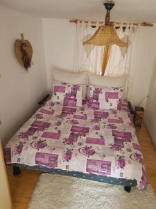 Apartment Indira - фото 22