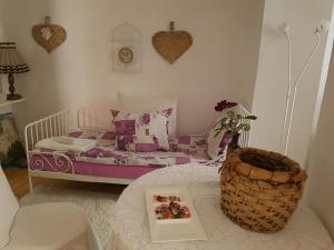 Apartment Indira - фото 21