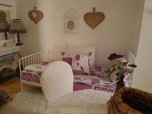 Apartment Indira - фото 18