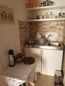 Apartment Indira - фото 5