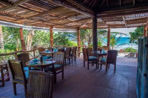 Cabañas La Luna, Hotely  Tulum - big - 114
