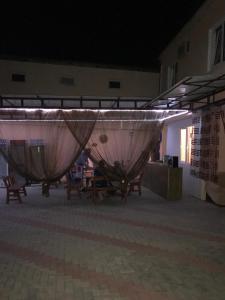 Гостевой дом Лоза, Лермонтово