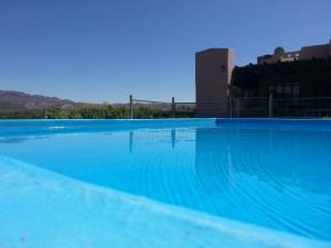 Cabanas Villa Santa Clara del Atuel, Дома для отпуска  Сан-Рафаэль - big - 2