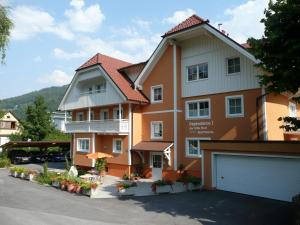 Dependance I - Apartment - Schladming