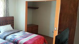 MJ Habitaciones Puebla., Guest houses  Puebla - big - 23