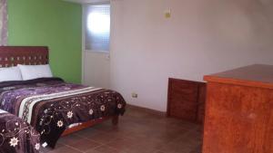 MJ Habitaciones Puebla., Pensionen  Puebla - big - 28