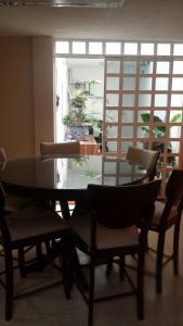 MJ Habitaciones Puebla., Guest houses  Puebla - big - 37